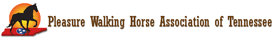 Pleasure Walking Horse Association of Tennessee